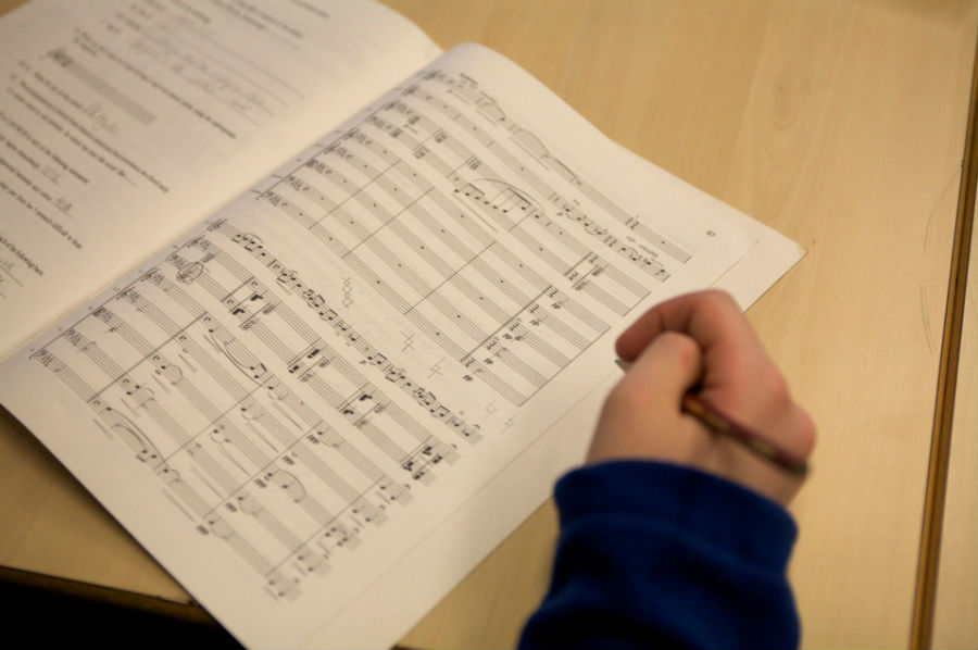 CYM | Centre for Young Musicians – Music School – Jazz, Chamber ...
