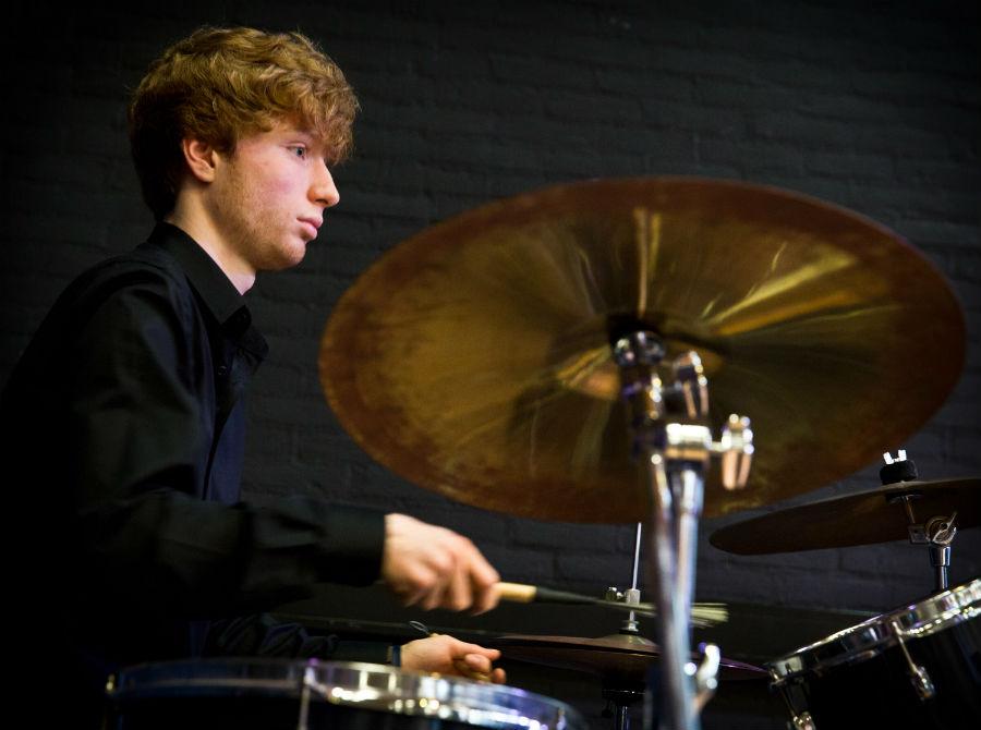 Jazz Cymbal - 900x670