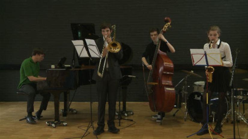 Spring Concert 2014 – 05Apr14